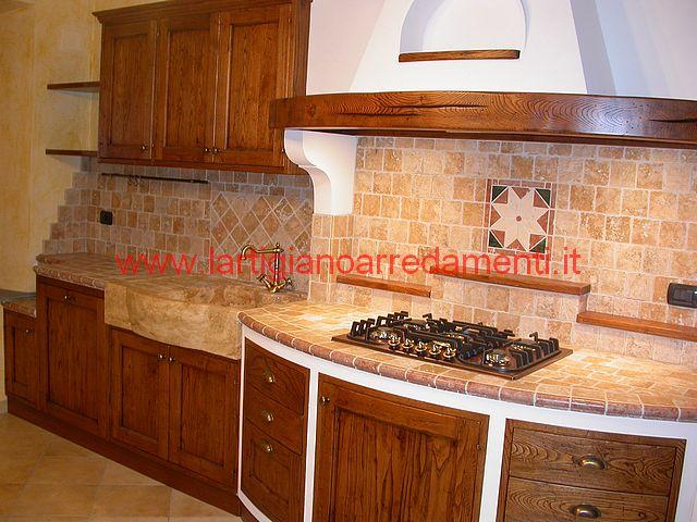 Mattoni Per Cucina In Muratura. Best Great We Found Images In ...
