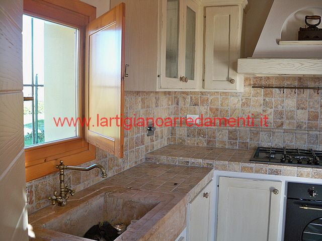 Cucine in muratura foto realizzazioni pag 8 - Foto cucine in muratura ...