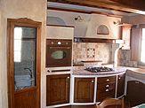 Cucine in muratura foto realizzazioni pag 5 for L artigiano arredamenti monsummano