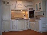 Cucina 455 - © L'ARTIGIANO arredamenti - All Rights Reserved