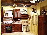 Cucina 458 - © L'ARTIGIANO arredamenti - All Rights Reserved