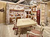 Cucina 463 - © L'ARTIGIANO arredamenti - All Rights Reserved