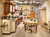 Cucina 464 - © L'ARTIGIANO arredamenti - All Rights Reserved