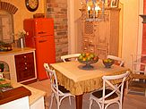 Cucina 474 - © L'ARTIGIANO arredamenti - All Rights Reserved