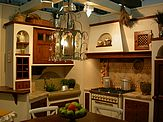 Cucina 486 - © L'ARTIGIANO arredamenti - All Rights Reserved