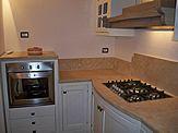 Cucina 491 - © L'ARTIGIANO arredamenti - All Rights Reserved