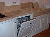 Cucina 492 - © L'ARTIGIANO arredamenti - All Rights Reserved