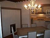 Cucina 494 - © L'ARTIGIANO arredamenti - All Rights Reserved