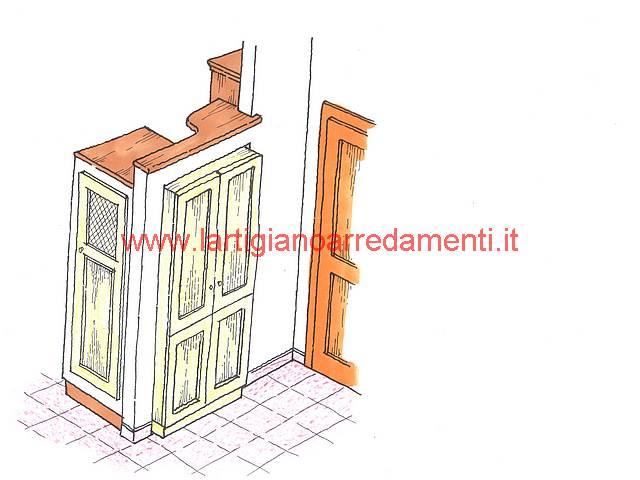 progetto 041 lartigiano arredamenti all rights reserved